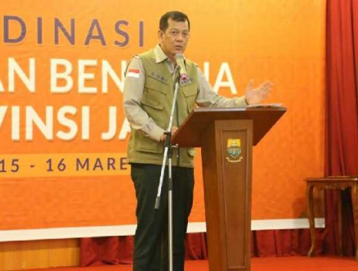 Kepala BNPB Imbau Masyarakat Tidak Lagi Bakar Hutan, Khususnya di Riau dan Jambi