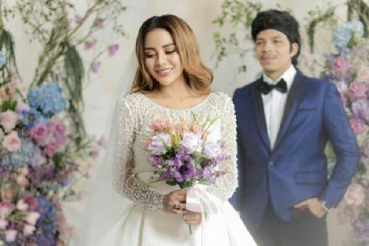 Siarkan Pernikahan Atta dan Aurel, KPI Diminta Tegas Terhadap Televisi Swasta