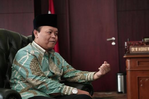 MPR RI: Dana Haji Tak Boleh untuk Digunakan Penanganan Covid-19