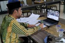 Jaga UMKM di Tengah Pandemi, Senator Minta Sosialisasi POJK 11/2020 Dimasifkan