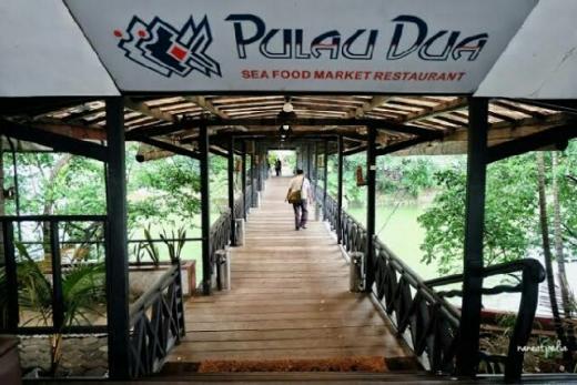 Tak Ada Kabar dari Pulau Dua Akibat Corona, Jiwa Meronta Melihat Promo Lazada