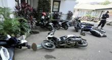 Tak Kebagian Bansos, Warga Aceh Mengamuk di Kantor Desa, Kursi Rusak, Jendela Pecah