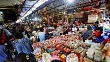 DPR: Negara Wajib Ciptakan Rasa Aman bagi Pedagang Pasar Rakyat di Tengah Pandemi