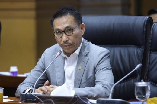 Tak Harus Ikuti Kemauan Jaksa, Ketua Komisi III Desak Hakim Putuskan Perkara Novel Baswedan secara Adil