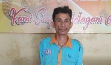 Biadab, Pria di Makassar Ini Cabuli Anak Laki-laki di Toilet Masjid