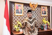 Gus Jazil Minta BNPB Tetap Waspada Bencana di Tengah Pandemi Covid-19