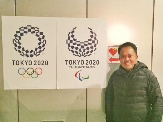 Lulusan Fakultas Teknik Nuklir Jadi Juri Menembak Indonesia Pertama di Olimpiade