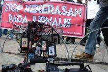 PFI: Permintaan Maaf Tentara ke Jurnalis Jangan Hanya Omong Kosong