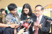 Akbar Tanjung dan Fahri Hamzah soal Indonesia Sentris