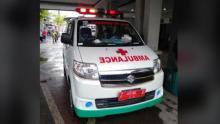 Ambulans Bawa Pasien Kritis, Dihalangi Mobil Kijang dan Diajak Balap, Pasien Tewas