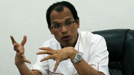 Kejaksaan Diminta Percepat Proses Pemeriksaan Bupati Humbang, Dosmar Banjarnahor