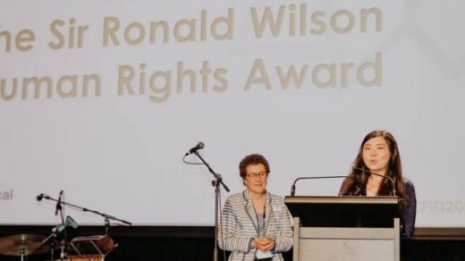 Hari Ini, Rakyat Papua Kembalikan Biaya Pendidikan Veronica Rp773 Juta