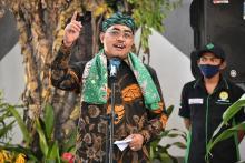 Pimpinan MPR Minta Masyarakat Tak Sebarkan Kebencian saat Pilkada
