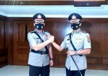 Resmi Jabat Kapolres Madiun, Polisi Gaul Ini Siap Bersinergi