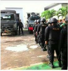 KPBI Protes Keterlibatan TNI Dukung Produsen Air Minum Club