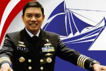 Survey LSJI, Rivai Ras Paling Berpeluang Gantikan Syahrul Yasin Limpo Pimpin Sulawesi Selatan