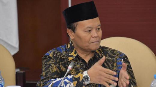 Serap Aspirasi Kalangan Aisyiyah, HNW Ungkap Alasan F-PKS Menolak Omnimbus Law