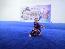 Patricia Raih Emas Kedua, Laba Laba Sakti Jakarta Geser Posisi Yasanis
