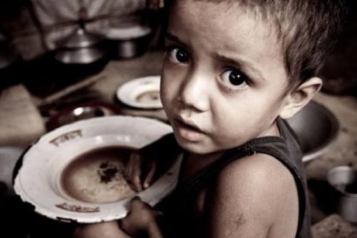 Hari Pangan Sedunia, 132 Juta Orang Diprediksi Kelaparan hingga Akhir 2020