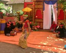 Lendang Nangka Potensi Desa Wisata Baru di Lombok