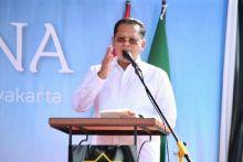 Ketua MPR RI: Jangan Sampai Desa Fiktif Ganggu Program Dana Desa