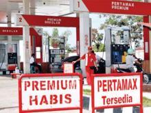 Harus Ada BBM Alternatif yang Murah Jika Premium Dihapus