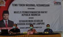 Waka MPR: Dasar dan Ideologi Pancasila Sudah Teruji Mampu Menghadapi Tantangan Zaman
