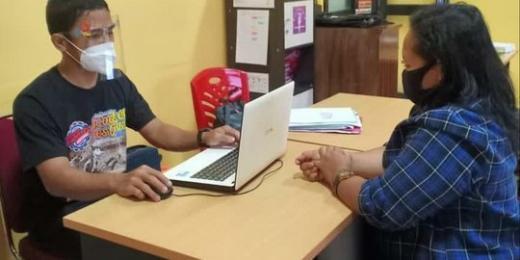 Gelapkan Ratusan Juta Dana Nasabah, Karyawan Bank BTPN Ditangkap