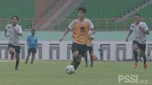 TC Timnas U 16 Indonesia Diikuti 26 Pemain