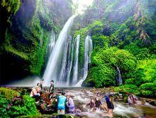 Tak Mau Kalah dengan Daerah Lain, Lombok-Sumbawa Launching 22 Calender of Event 2017