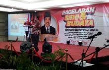 MPR dan Yayasan Bina Prestasi Nusantara Adakan Pagelaran Seni Budaya