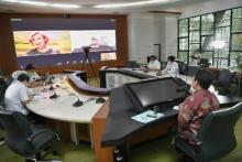 Gus Menteri: Pembangunan Desa Bisa Lebih Cepat dengan Dukungan Bank Dunia