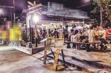Banyak Tempat Publik Langgar Ketentuan PPKM, TNI/Polri Diminta Bantu Satpol PP