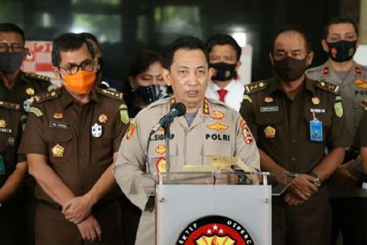 Sebut Tak Ada Prestasi Menonjol dari Listyo Sigit, Trimedya PDIP: Dia Dipilih karena Mantan Ajudan Jokowi