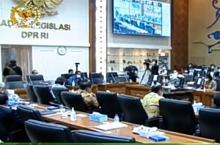 PAN Tolak RUU IKN masuk Prolegnas 2021, Pengamat Pertanyakan Kemampuan Pembiayaan IKN