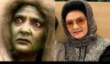 Kabar Duka, Pemeran Mak Lampir Farida Pasha Meninggal Dunia