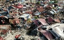 Update Gempa Sulbar, Hingga Minggu Sore, Jumlah Meninggal Dunia Capai 73 Orang