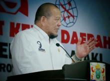 Kritik Prabowo soal Kapal China Diduga Menyusup Laut RI, LaNyalla Tuai Dukungan