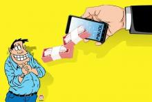 Kian Marak, OJK dan Kepolisian Diminta Serius Tangani Kasus Penipuan Pinjaman Online