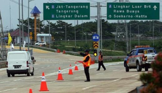 Tarif Tol Naik, Pengiriman Logistik bagi UMKM Kian Berat