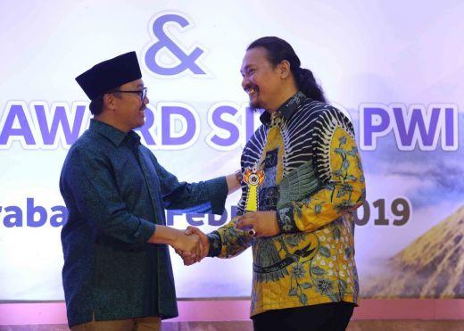 Martin Daniel Akan Tampilkan Pertarungan Menarik di Sabuk Emas Presiden Jokowi