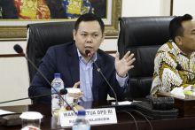 Konflik Tapal Batas Kabupaten Lebong dan Bengkulu Utara, Sultan Najamudin Siap jadi Mediator