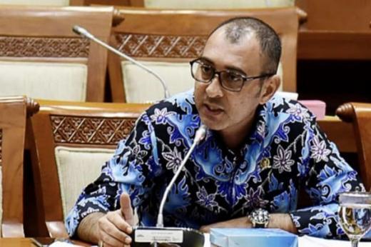 DPR Nilai Setoran Deviden dan Pajak BUMN ke Kas Negara Belum Cukup Ideal