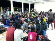 Evakuasi Korban Banjir Bandang Sentani Diintensifkan, 50 Orang Meninggal Dunia dan 59 Orang Luka-Luka