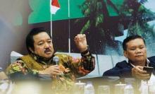 Wacana Jabatan Presiden 3 Periode, Idris Laena: Amandemen Konstitusi Justru Langkah Gegabah