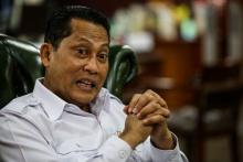 Terkuak, Ada 2 Menteri Jokowi yang Perintahkan Impor Beras ke Buwas