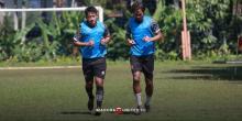 Chemistry Pemain Madura United FC Terus Ditingkatkan