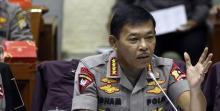 Polri Mengaku Sudah Bersiap Jika Indonesia Rusuh Saat Pandemi Corona