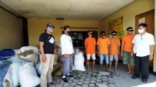 Imbas PHK di Tengah Pandemi Corona, Warga Sleman Nekat Mencuri Gabah