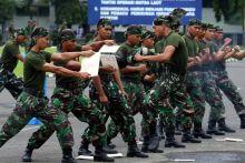 TNI Investigasi Insiden yang Tewaskan 4 Prajurit Saat Persiapan Latihan Perang di Natuna